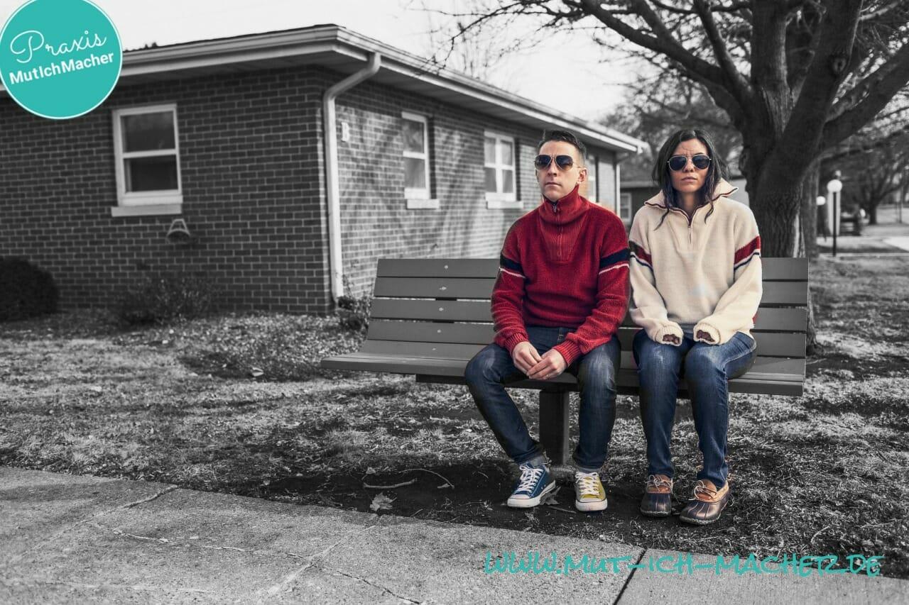 Bindungsangst: Warum dein Beziehungswunsch nie aufgeht