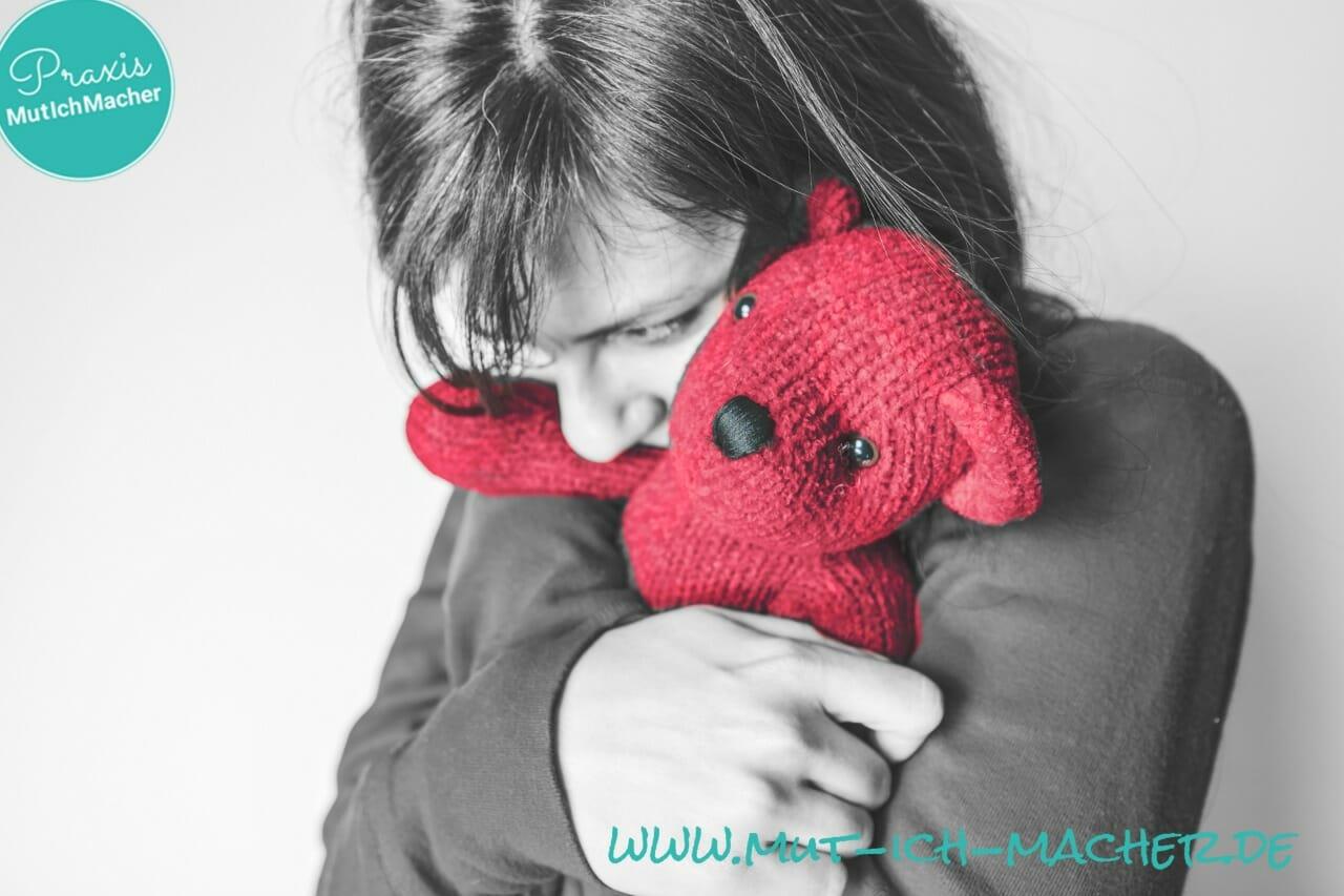 Bindungsangst: Wenn Beziehungen nicht gelingen
