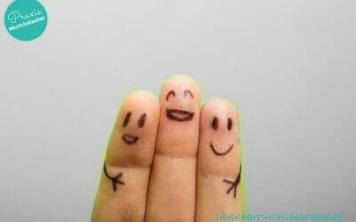 Resilienz (5): Freundschaften pflegen für mehr Resilienz