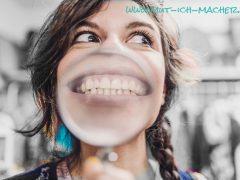 10 Min am Tag- so erschaffst du Glücksgefühle