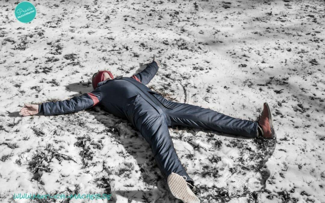 Krank durch Stress: Anzeichen erkennen und beseitigen