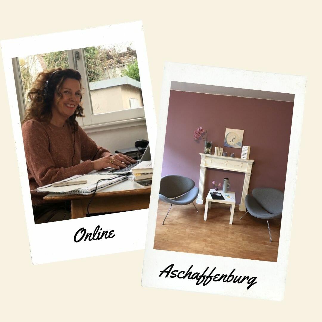 Praxis Aschaffenburg und Online
