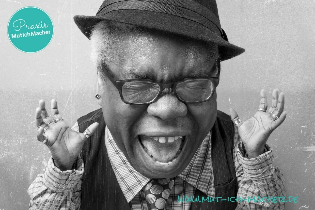 5 Sofortmaßnahmen: Angst & starke Gefühle loslassen