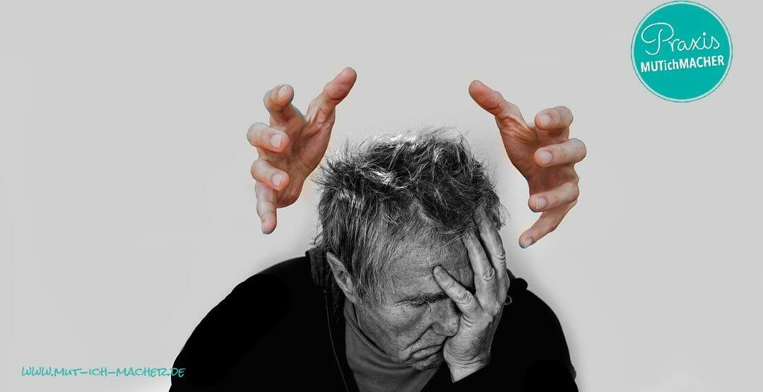 Ständig unter Strom? Was tun bei Dauerstress