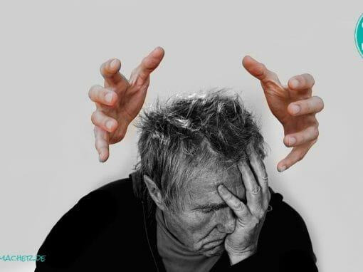 was tun bei Dauerstress
