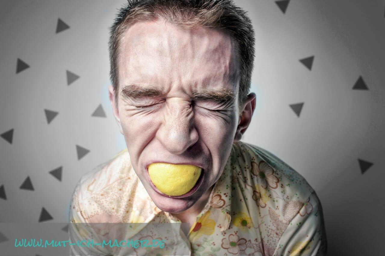 Gedankenkontrolle: So stoppst du dein Kopfkino