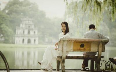 Passive Bindungsangst: Warum dein Beziehungswunsch nicht aufgeht & welche Therapie hilft
